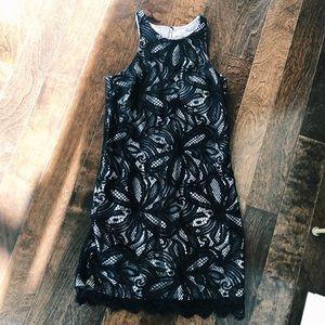 Aritzia Lace Dress